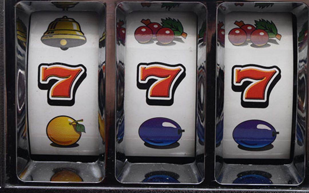 Different online slots and machines