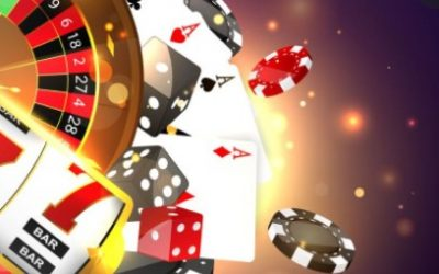 Finding Great Online Casinos